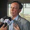 Presidente Luiz Dantas garante transparência e modernização da Casa