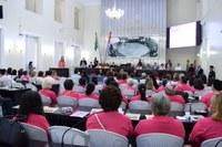 Prevenção e tratamento do câncer de mama são debatidos em audiência pública