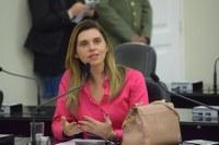 Projeto cria Procuradoria Especial da Mulher na Assembleia Legislativa