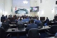 Projeto de Lei de Diretrizes Orçamentárias para 2019 é aprovado em segunda votação