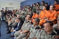 Projetos de lei sobre carreiras militares são debatidos em plenário