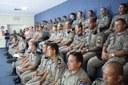 Projetos que tratam sobre acesso na hierarquia militar são analisados em plenário