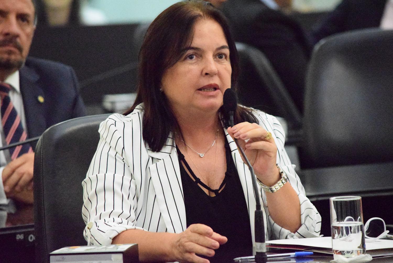 Proposição da deputada Fátima Canuto amplia segurança da pessoa idosa