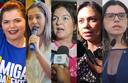Próxima legislatura terá a maior bancada feminina da história