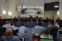 Questões envolvendo profissionais de engenharia são debatidas em audiência pública