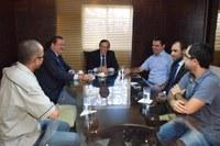 Reunião debate tramitação do projeto que institui o Abril Verde
