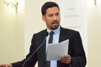 Rodrigo Cunha cobra melhorias nos serviços do Instituto de Criminalística