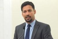 Rodrigo Cunha defende realização de concurso público para procuradorias municipais