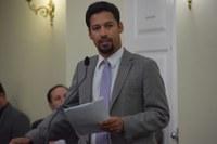 Rodrigo Cunha demonstra apoio à operação Lava Jato e cobra transparência dos Poderes