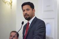 Rodrigo Cunha destina emenda para projeto de educação política