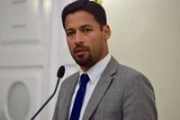 Rodrigo Cunha relata reunião com Comissão Externa da Câmara Federal