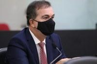 Ronaldo Medeiros comemora construção de Centro de Nefrologia em Delmiro Gouveia