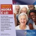 Semana da Terceira Idade terá campanhas e eventos festivos para os idosos