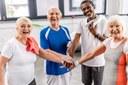 Semana Estadual da Saúde da Pessoa Idosa divulga ações de prevenção e cuidado