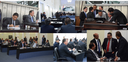 Semestre registra mais de 250 matérias aprovadas e mantém dinâmica parlamentar