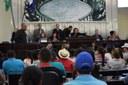 Sessão especial debate impacto da MP 871 na vida do trabalhador