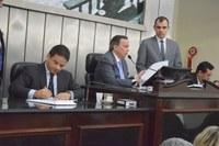 Sessão extraordinária é convocada para analisar indicação ao cargo de conselheiro do Tribunal de Contas
