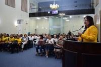 Setembro Dourado: Sessão debate importância do diagnóstico precoce do câncer infantojuvenil