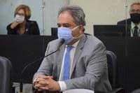 Silvio Camelo parabeniza trabalho do Governo e destaca reabertura do hospital de campanha