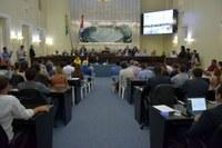 Gestão do Canal do Sertão é debatida em sessão especial