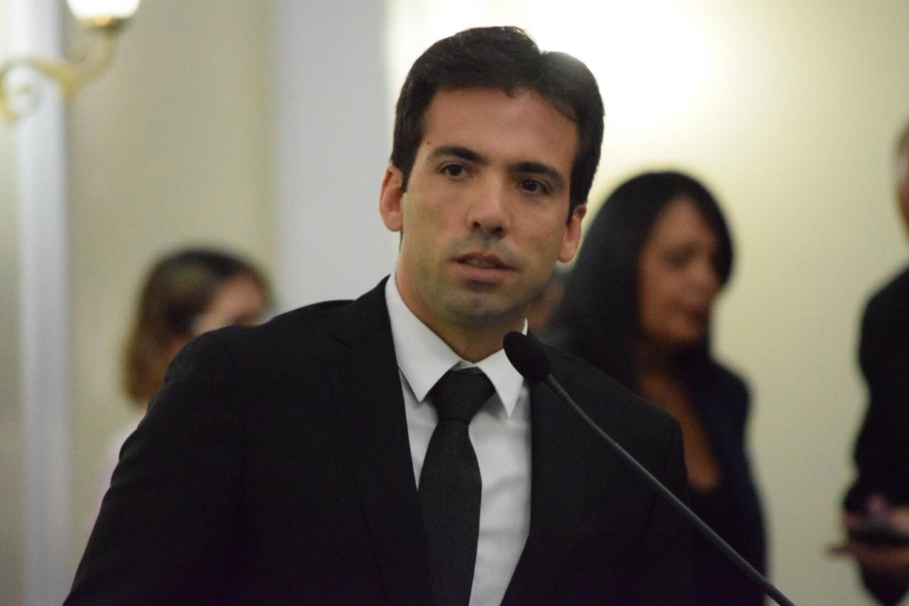 Yvan Beltrão sugere isenção de ICMS da conta de energia de agricultores que utilizam irrigação