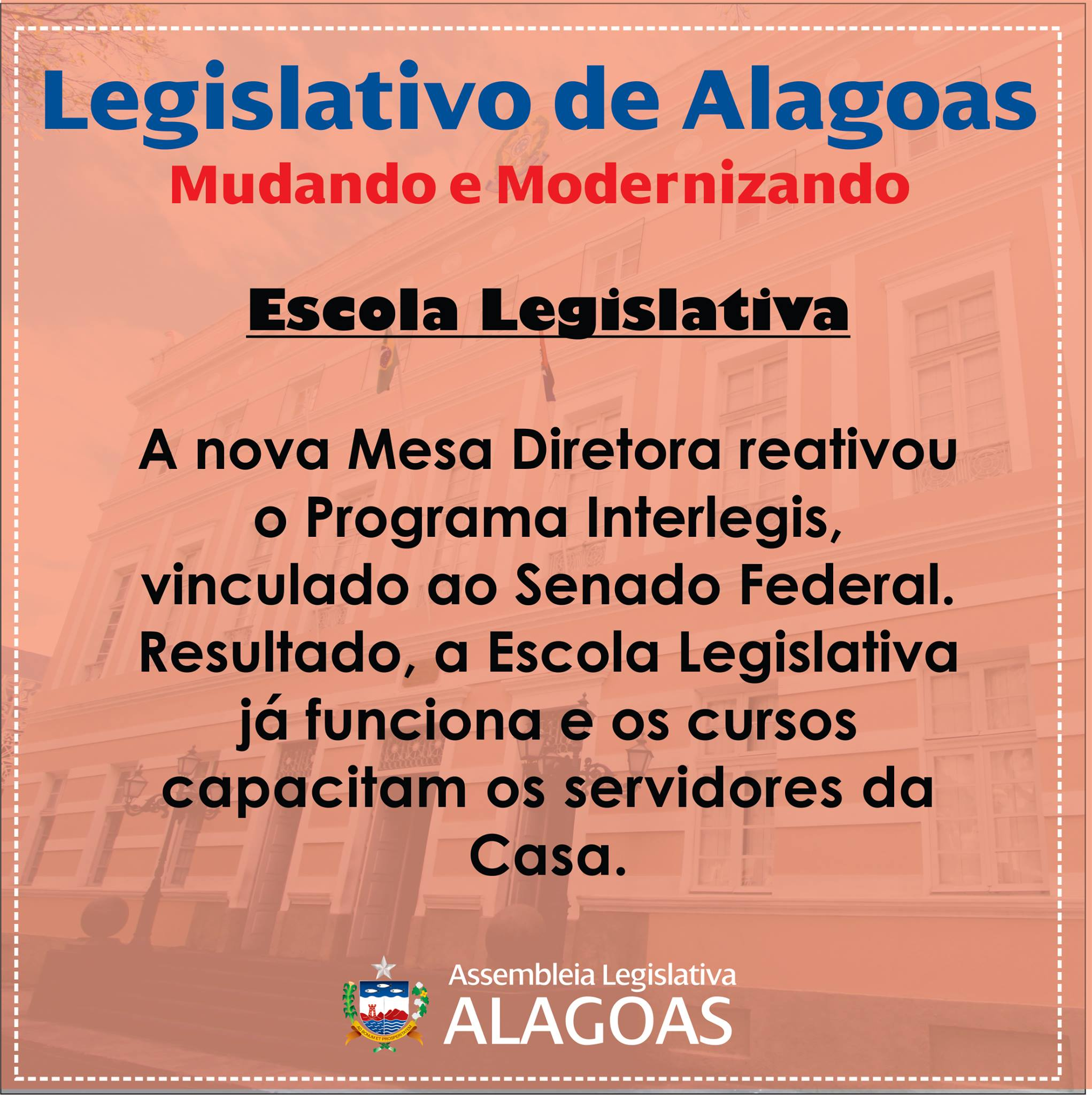 Escola Legislativa