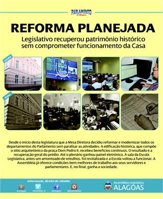 Reforma Planejada